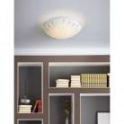 MARGITTA 1 Απλίκα Τοίχου / Φωτιστικό Οροφής