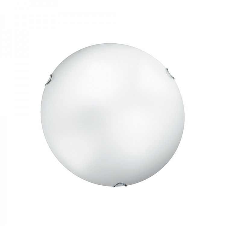 Oblo Φωτιστικό οροφής 3-φωτο - Γυαλί