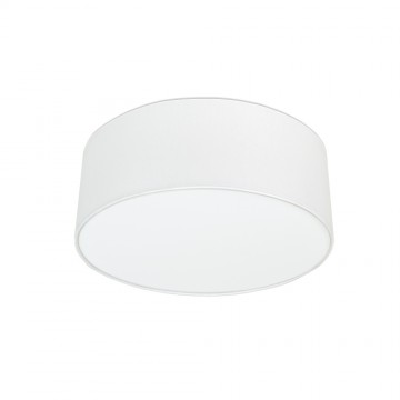 Hesperis Φωτιστικό Οροφής Λευκό (medium)