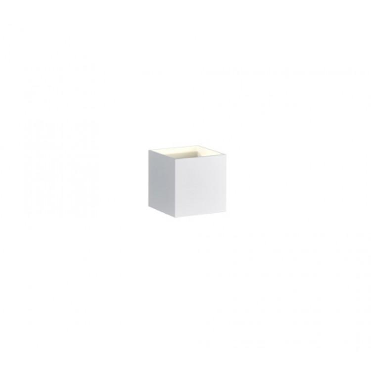 Απλίκες Τοίχου Trio Lighting της συλλογής LOUIS Λευκό ματ
