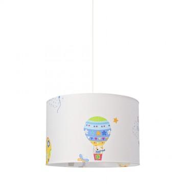 Hesperis Kids Κρεμαστό Παιδικό Φωτιστικό - Balloon Dog