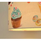 Hesperis Κρεμαστό Φωτιστικό - Cupcakes