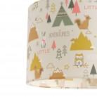 Παιδικό φωτιστικό οροφής Little Adventures