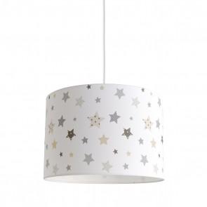Παιδικό φωτιστικό οροφής Little Stars Beige