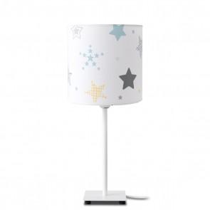 Παιδικό επιτραπέζιο φωτιστικό Funky Stars