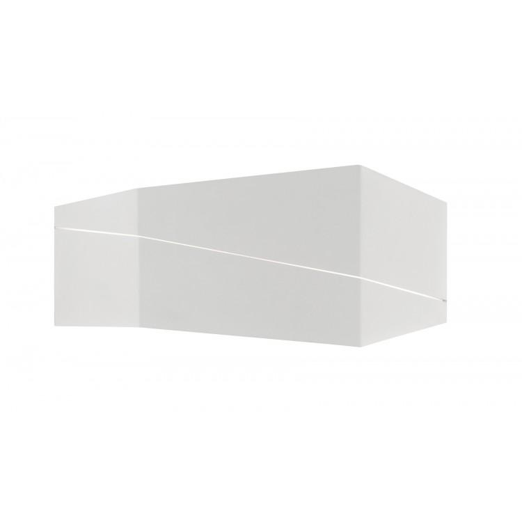 Απλίκα Τοίχου Trio Lighting Zorro Λευκό Ματ