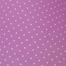 Alkyone Vintage Κρεμαστό Φωτιστικό - Φούξια Πουά